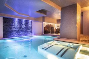 Sporthotel Romantic Plaza