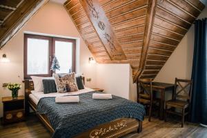 Willa Góralski Styl - Hotel - Bukowina Tatrzanska