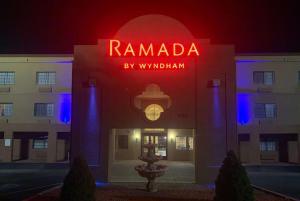 Ramada by Wyndham Santa Fe