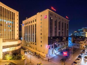 Отель Ibis Tunis, Тунис