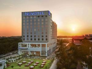 Novotel Chennai Sipcot - An Ac..