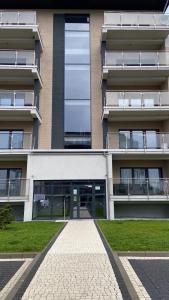 Apartament Eden 5 Mórz BasenSpa