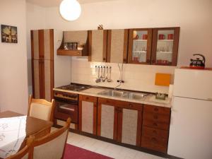 Apartments Anica, Апартаменты  Собра - big - 29
