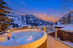 Mt Baldy PhotoHaus - Hotel - Alta