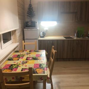 Guest house Berezki, Vendégházak  Pribilovo - big - 54