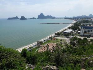 ThaiMex Cafe & Homestay, Alloggi in famiglia  Prachuap Khiri Khan - big - 17