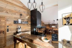 Haus Sonnblick Penthouse - Apartment - Reith im Alpbachtal