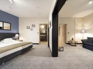 Hotel Wojciech