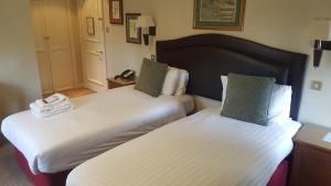 Hall Garth Hotel Golf Spa