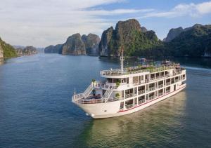 Magenta Cruises