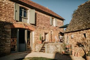 Maison d'hôtes Bel Estiu, Отели типа «постель и завтрак» - Saint-Geniès