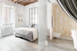 Trastevere Luxury - Design Apartment in Trastevere - abcRoma.com