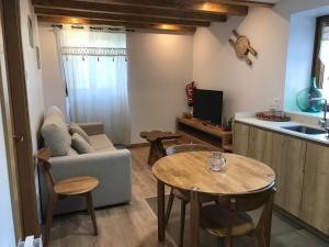 Apartamentos Zabalarena Artzaia - Hotel - Orbaiceta