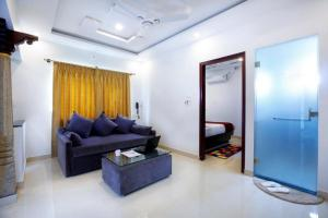 . iPalace Luxury Service Apartment and Hotel