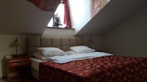 Villa Del Arte Bed Breakfast