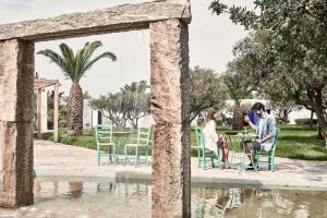 Minos Beach Art Hotel (28 of 140)