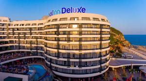 Noxinn Deluxe Hotel - Konakli