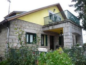 Casa Peña Aguda - Alpedrete