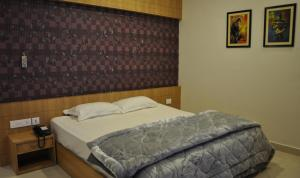 Auberges de jeunesse - Hotel Athidi Grand