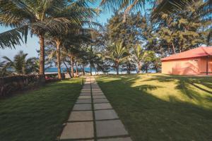 Regenta Place Mandrem Beach Resort