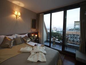 Burckin Hotel, 34122 Istanbul