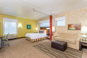 Home2 Suites by Hilton Albany Airport/Wolf Rd - Hotel - Albany