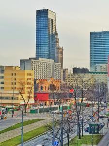 Warsaw Royal Stay Aleja Jana Pawła II