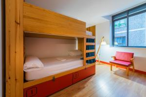 OK Madrid Hostel (2 of 50)