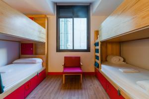 OK Madrid Hostel (5 of 50)