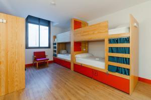 OK Madrid Hostel (3 of 50)