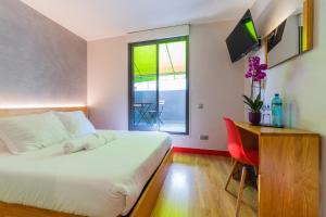 OK Madrid Hostel (32 of 50)