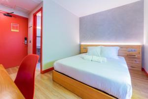 OK Madrid Hostel (13 of 50)