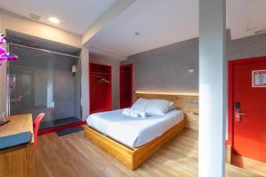 OK Madrid Hostel (19 of 50)