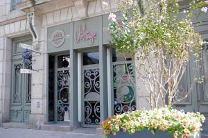 Location gîte, chambres d'hotes Hôtel Vintage dans le département Finistère 29