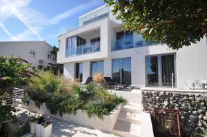 . Design apartments