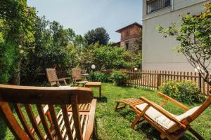 il giardino di luca - AbcAlberghi.com