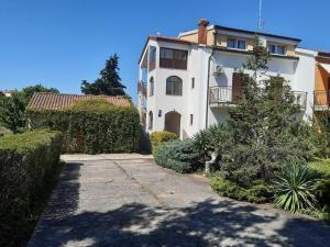 Apartment in Porec/Istrien 38273, Апартаменты/квартиры - Пореч