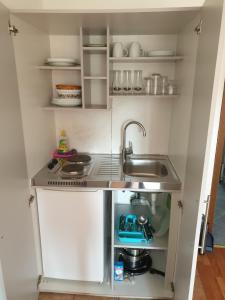 Apartment in Porec/Istrien 38273, Апартаменты/квартиры  Пореч - big - 31