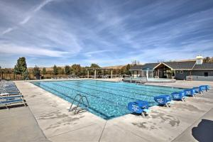 Hidden Springs Boise Home with Pool, Park Access - Hotel - Eagle