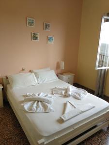 Rooms Apostolis Alonissos Greece
