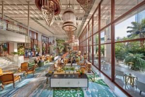 Mandarin Oriental Bangkok (1 of 88)