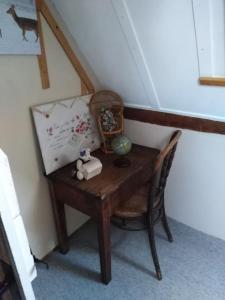 Location gîte, chambres d'hotes au petit bonheur dans le département Orne 61