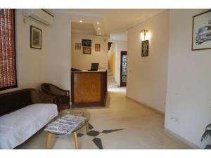 Jagabandu Guest House