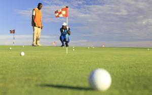 Lake Victoria Serena Golf Reso..