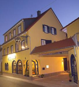 Cleo´s Hotel Kallstadt - Kleinkarlbach