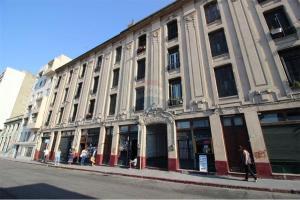 Apartamento en edificio histórico