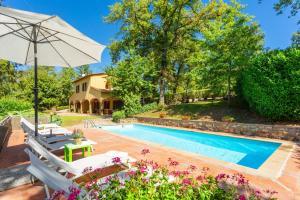 Villa Casa Al Sole - AbcAlberghi.com