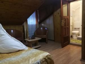 Pensiunea Fara Nume - Accommodation - Busteni
