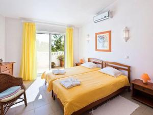 obrázek - Attractive 3 bedroom Carvoeiro villa with private heated pool in Vale do Milho Air conditioning inc