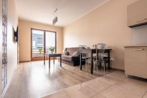 Apartament Wojska Polskiego 18c